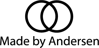 Made By Andersen logo